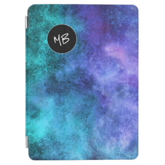 Monogram Modern Design iPad Pro Cover