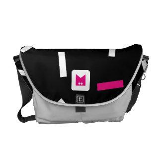 Monogram Series: Retro Eighties Commuter Bags