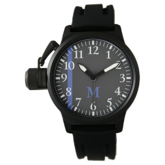 Monogram Series: The Thin Blue Line. Watch