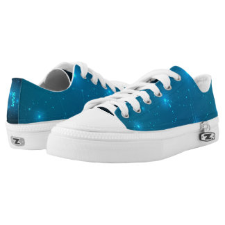 Monogram Series: You The Terran. Funny Gift. Low Tops