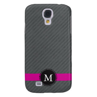 Monogram Speck® Fitted™ Hard Shell Case for iPhone Galaxy S4 Cover