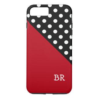 Monogram Stylish Ladies Smartphone Case