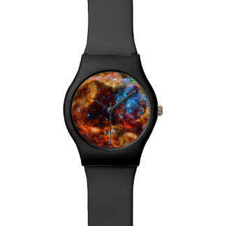Monogram, Tarantula Nebula, outer space image Watch