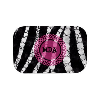 Monogram Yubo Lunchbox Face Plate