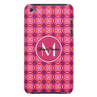 Monogrammed 4th Generation iPod Touch Case