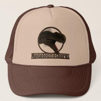 Monolophosaurus hat