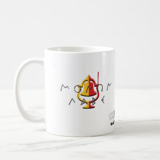 Monon Labe Coffee Mug