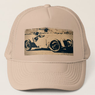 Monoposto Trucker Hat