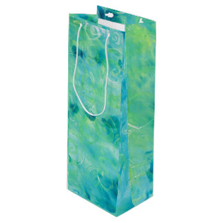 Monoprint Abstract 170267 Gift Bag