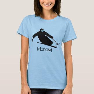 Monoski T-Shirt