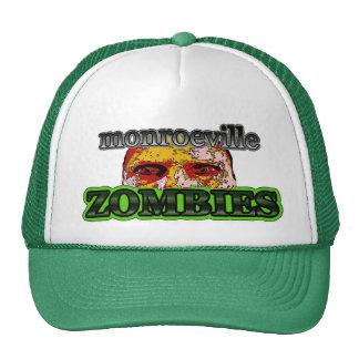 monroeville zombie hat