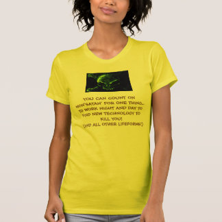 MONSANTO TECHNOLOGY T-SHIRT