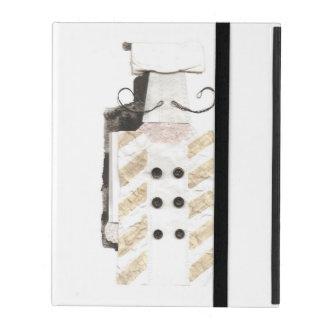 Monsieur Chef I-Pad 2/3/4 Case iPad Covers