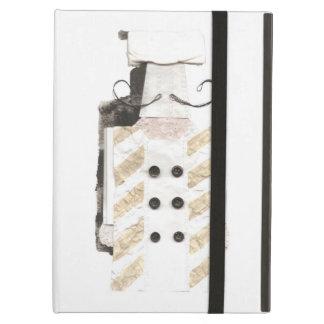 Monsieur Chef I-Pad Air Case Case For iPad Air