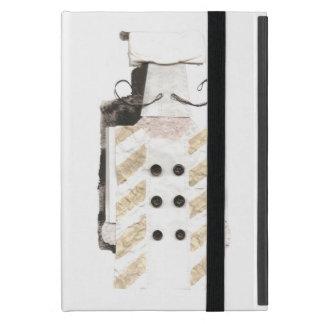 Monsieur Chef I-Pad Mini Case Cases For iPad Mini