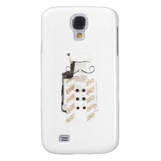 Monsieur Chef Samsung Galaxy S4 Case