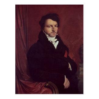 Monsieur de Norvins , 1811-12 Postcard