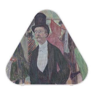 Monsieur Fourcade, 1889