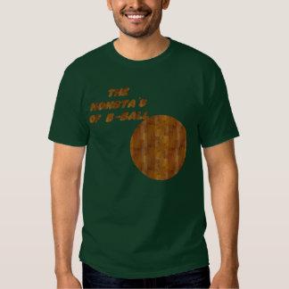 Monsta's of B-Ball T-Shirt