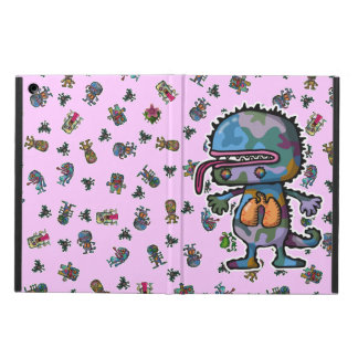 monster3 iPad air cover