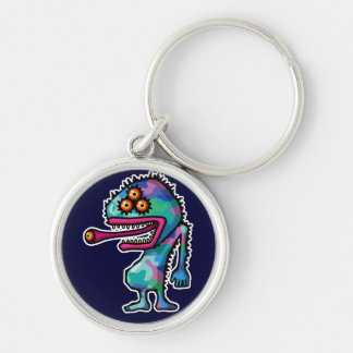 monster4 keychains