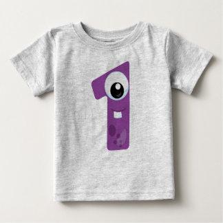 Monster 1 baby T-Shirt