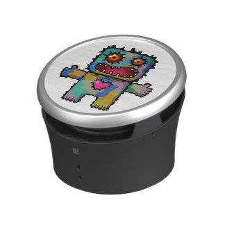 Monster 1 speaker