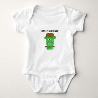 Monster Baby Jumpsuit Tees