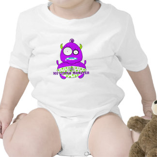 Monster Baby Shirt