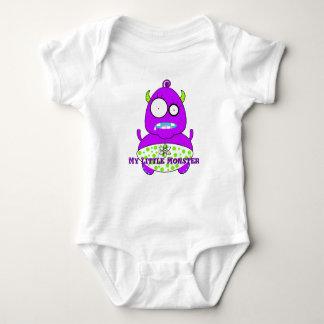 Monster Baby Tshirt