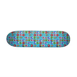 Monster Board Skateboard