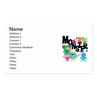 Monster Pack Of Standard Business Cards