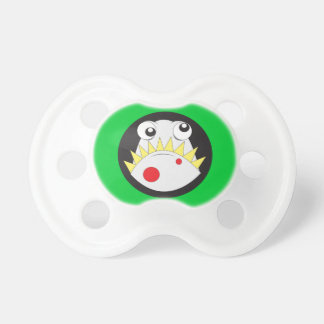 Monster Baby Pacifier