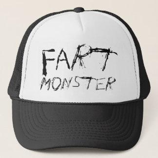 Monster Farter Trucker Hat