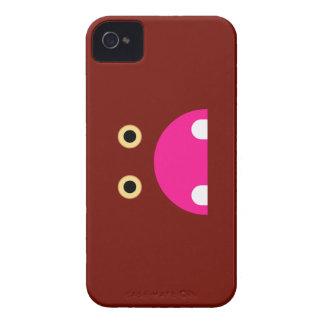 Monster Flip - Fleens - Mate Case iPhone 4 Case-Mate Cases