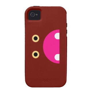 Monster Flip - Fleens - Mate Case Case For The iPhone 4
