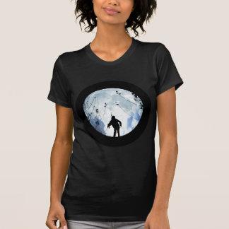 Monster Full Moon Shirt