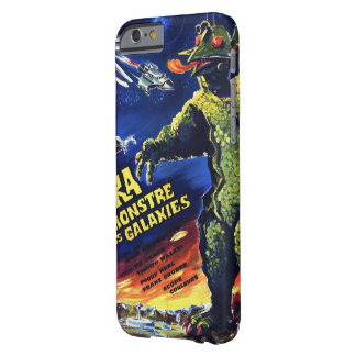 Monster Galaxy Barely There iPhone 6 Case