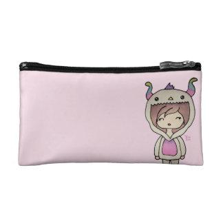 Monster Girl MakeUp Bag