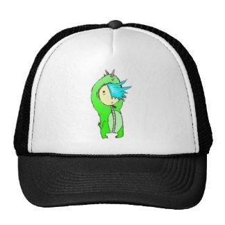 Monster  trucker hats