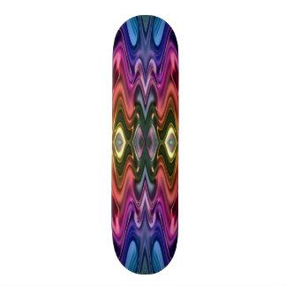 Monster Mash 21.3 Cm Mini Skateboard Deck