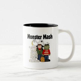 Monster Mash Mugs