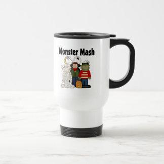 Monster Mash Coffee Mugs