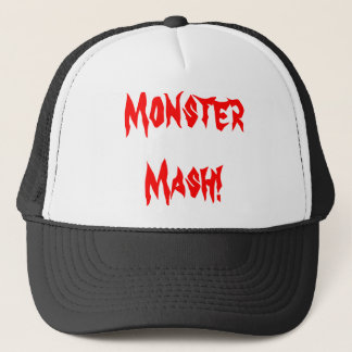 Monster Mash! Trucker Hat