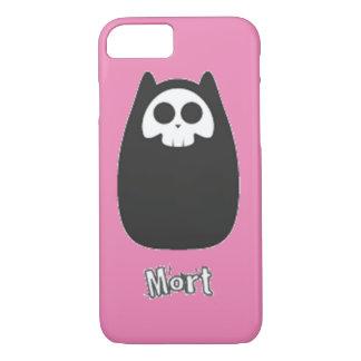 """Monster """"Mort"""" Cellphone Case"""