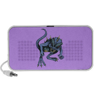 Monster Notebook Speaker