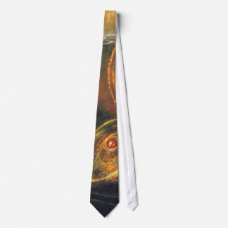 Monster Octopus Tie