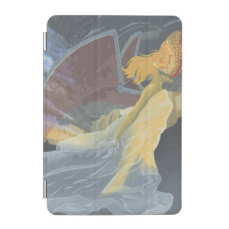 Monster of the Sky iPad Cover