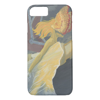 Monster of the Sky iPhone Case