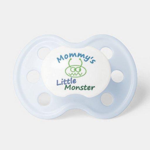 Monster Pacifier